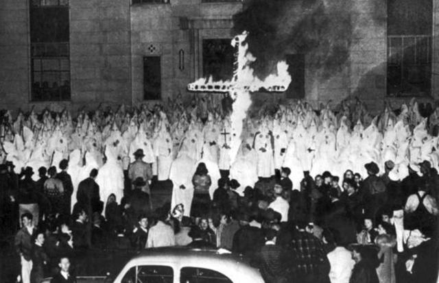 Georgia Ku Klux Klan