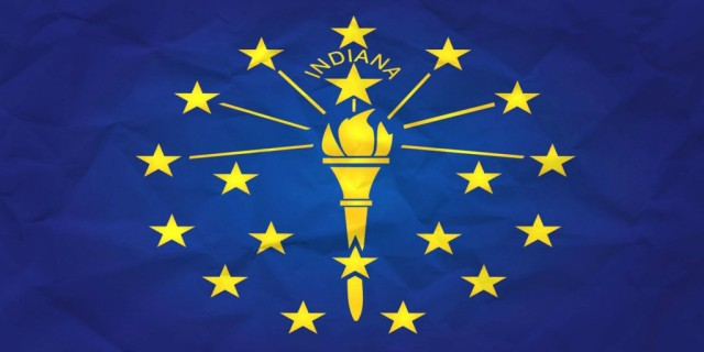 Dear people of Indiana: Most of you are great, caring people. Your governor is a jackass.