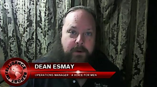 Dean Esmay Credit: YouTube/Paul Elam