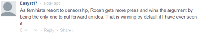 Roosh Supporters 7
