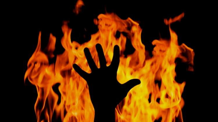 Hellfire Hand