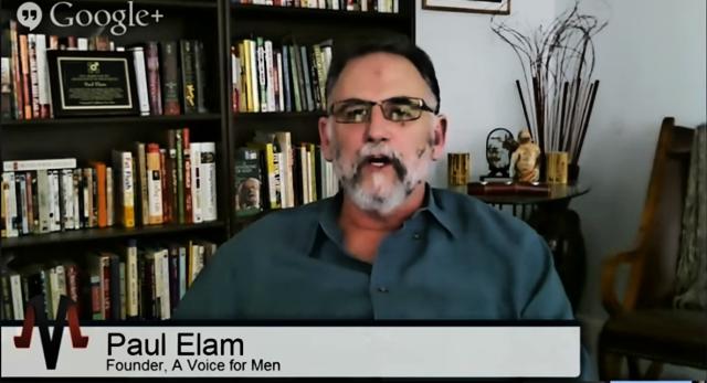 Paul Elam