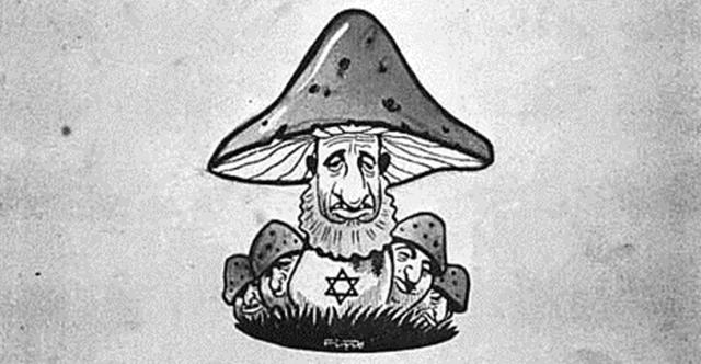 The Poisonous Mushroom