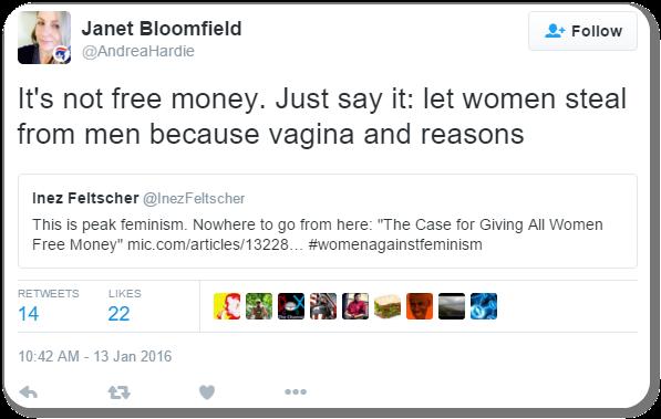 Bloomfield Tweet 10