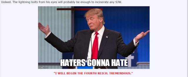 Stormfront Trump 8