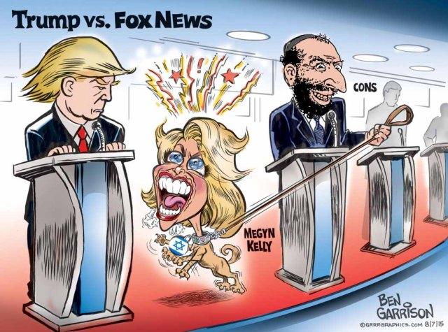 Trump Anti-Semitic