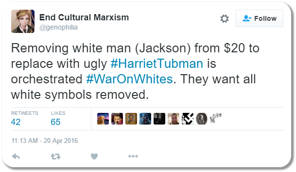 Harriet Tubman 12