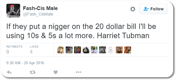 Harriet Tubman 7