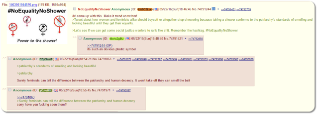 4chan Screen Cap 1