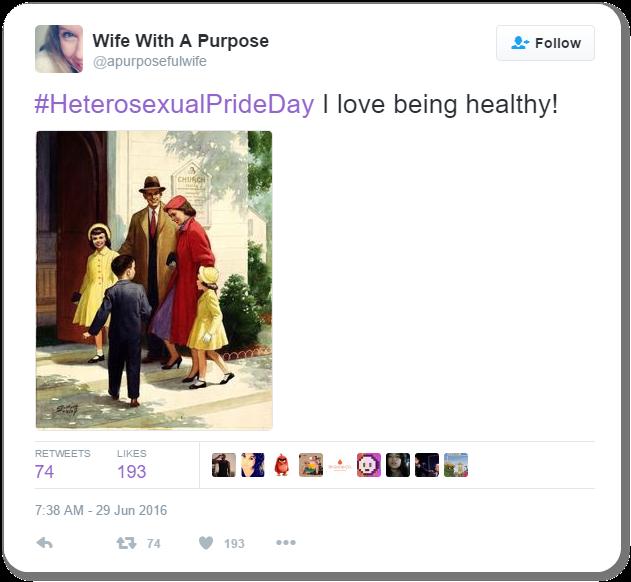 Hetero Pride 23