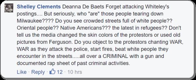 Blue Lives Matter 4