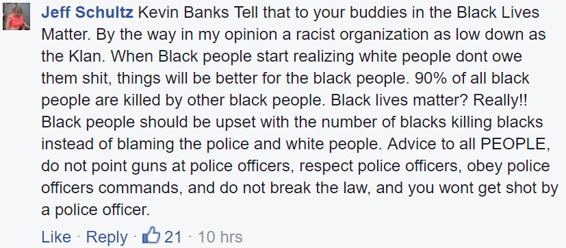 Blue Lives Matter 5