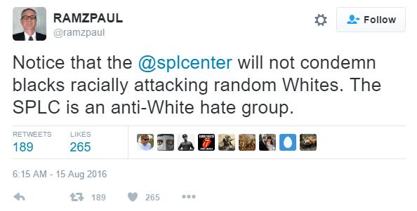 Racist Idiot 4