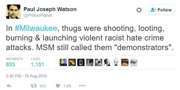 Racist Idiot 5
