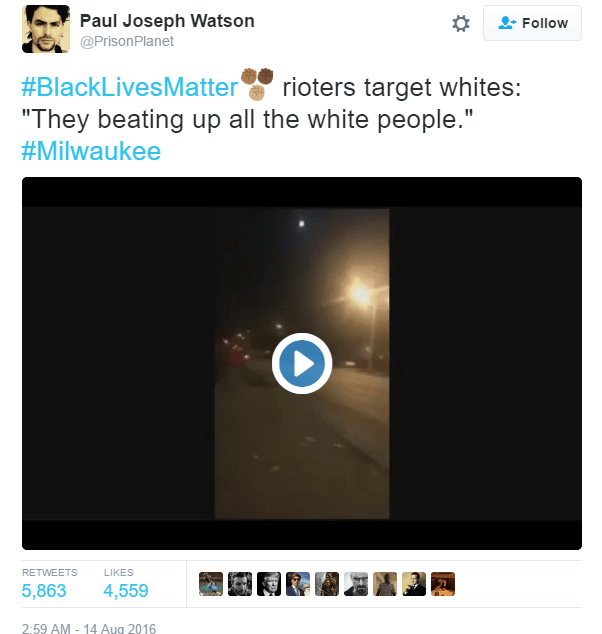 Racist Idiot 8