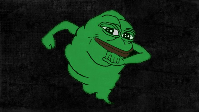 Pepe Slimer