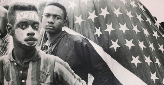 Selma Vote