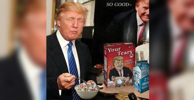 trump-tears