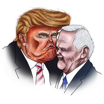 trump-pence