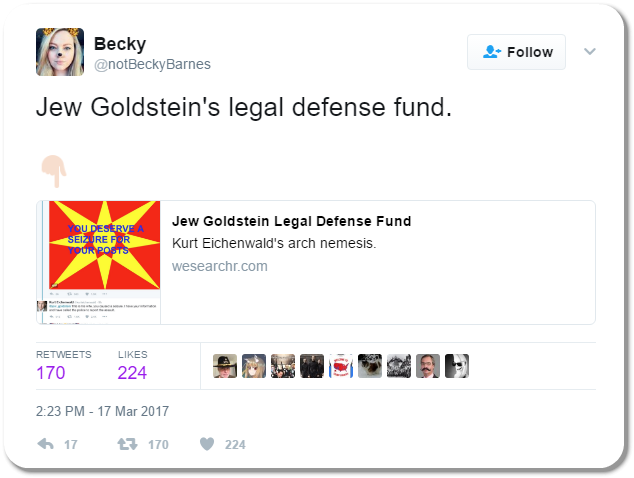 Goldstein Defense 1