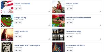 Kyle Chapman Facebook