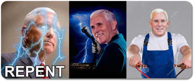 Mike Pence Jumper Cables : 'electric pence an explanation of the alt right s most