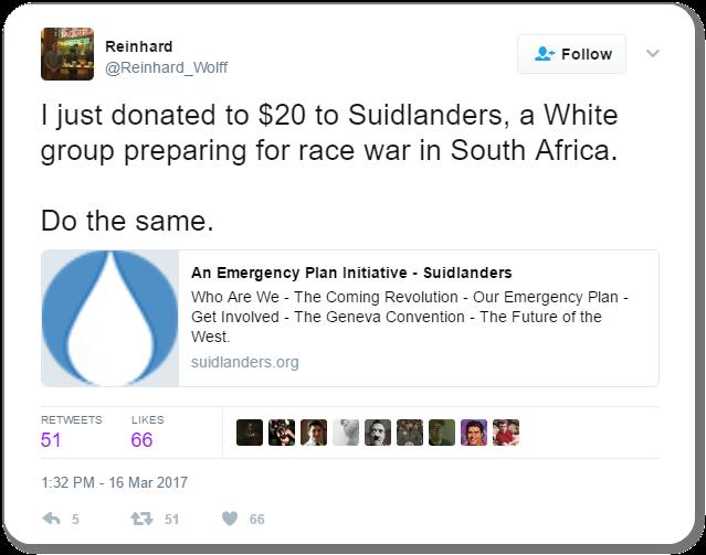 Suidlanders 1
