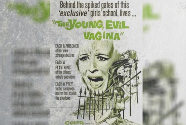 Evil Vagina
