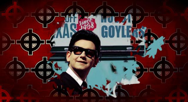 Goy Orbison