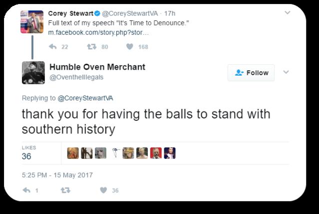 Humble Oven Merchant Twitter 1
