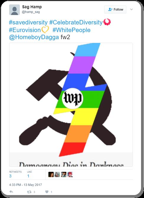 Racist Tweet 23