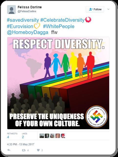 Racist Tweet 24