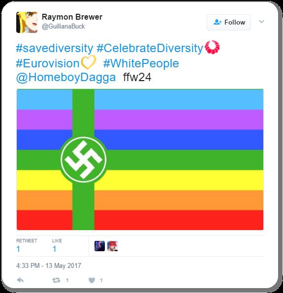 Racist Tweet 26
