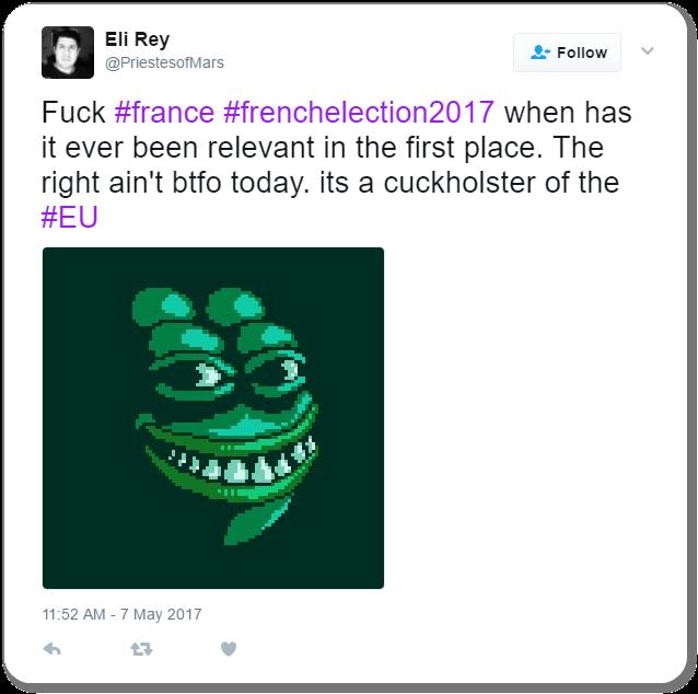 Sad Pepe 8