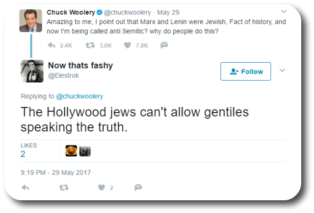 Woolery Anti-Semitic 17