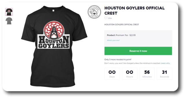Racist Shirt 1