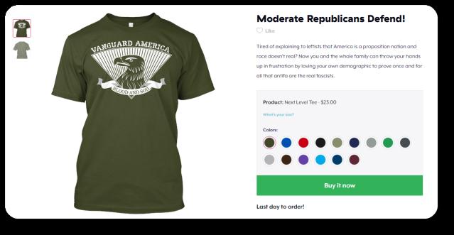 Racist Shirt 10
