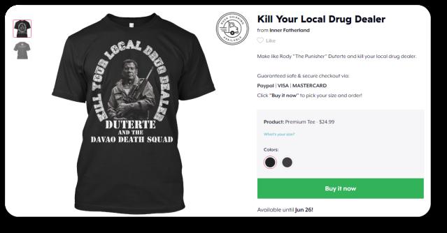 Racist Shirt 16