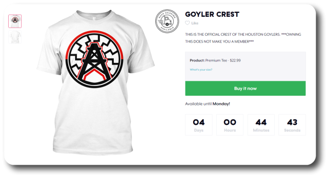 Racist Shirt 9