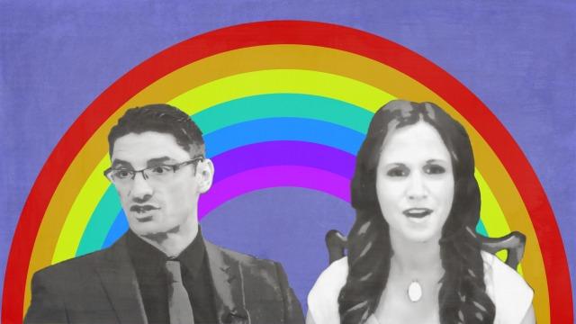 Faucheux Collett Homophobia