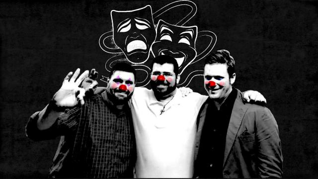 Ku Klux Klowns