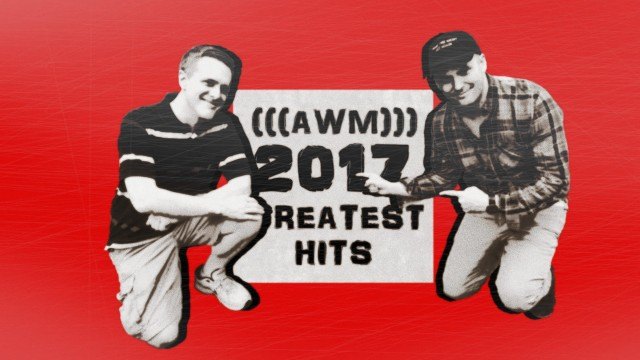 AWM Greatest Hits 2017