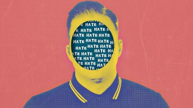 Proud Boys Hate Group