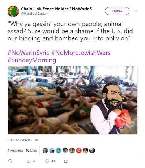 Anti-Jewish Syria 5