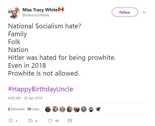 Hitler Birthday 3