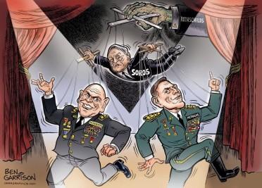 Jew Puppet Master 2