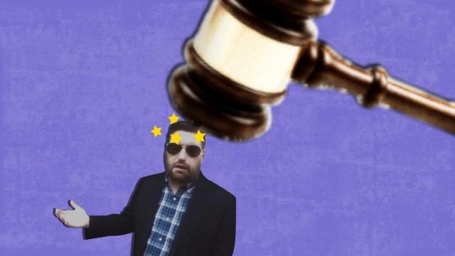 Enoch Lawsuit