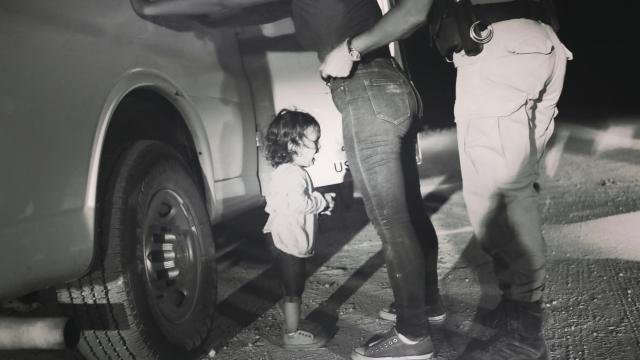 Border Patrol Separation