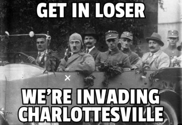 Stormer Hitler Meme