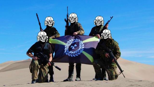 Atomwaffen Division